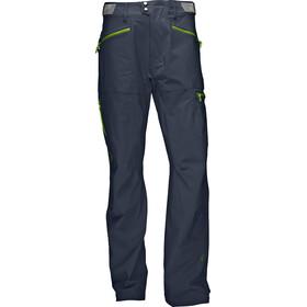 Norrøna M's Falketind Flex1 Pants Cool Black